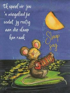 Goeie Nag, Special Quotes, Good Night Quotes, Afrikaans, Sleep Tight, Beautiful Landscapes, Mornings, Qoutes, Fancy