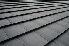 Close-Up of Belair Sierra Madre roof tile