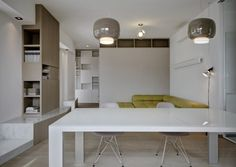 Casa YM by Enrico Scaramellini- Couchin pendant lights used available at Property Furniture. http://propertyfurniture.com/collection/lighting/chouchin-suspension-light/