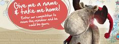 Launch of our 2014 Christmas competition