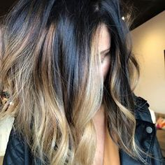 6 Great Balayage Short Hair Looks – Stylish Hairstyles Dimensional Hair Color, Truss Hair, Fall Hair Colors, Edgy Hair Colors, Hair Color And Cut, Looks Chic, Great Hair, Summer Hairstyles, Hair Day