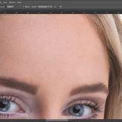 Photoshop: zachte huid met Frequency Separation