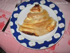 Tvarohový burek (slaný) - recept | Varecha.sk Ale, French Toast, Breakfast, Food, Basket, Morning Coffee, Ale Beer, Essen, Meals