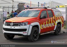 VW Amarok - WAS - KLF