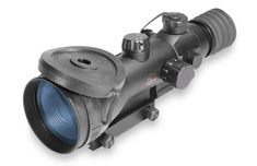 The ATN ARES series is the latest offering in the ATN night vision weapon sight line. The ARES series provide the user with a rugged, easy to use and accurate night vision weapon sight. Fast infra-red sensitive optics coupled with quality image tubes provide high resolution clear images for outstanding target acquisition and aiming capabilities. Rugged, ease of use and accurate are just a few of the features these scopes have to offer. Available with a wide array of Image Intensifier Tube…
