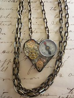 Lots more examples on the website.  Machinations of the heart.