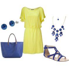 Yellow!!