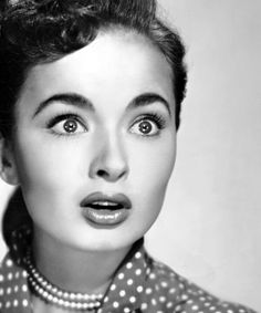 Ann Blyth (b. 1928) is an American Academy Award nominated actress and singer.