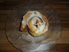 Sabines und Anjas Hobbyeck: Cinnamon Rolls Cinnamon Rolls, Muffins, Breakfast, Food, Rezepte, Muffin, Meal, Cinammon Rolls, Essen