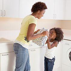 Advice for Stepparents: 7 Ways to Connect With Stepkids: Treat Stepchildren as Family (via Parents.com)