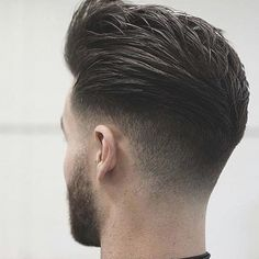 Cool #hairstyle [ http://ift.tt/1f8LY65 ] ------------ Follow @royalfashionistluxury