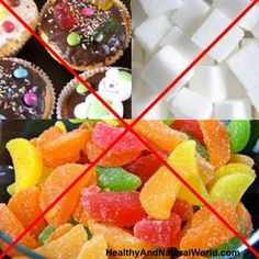 6 Things That Happen to Your Body When You Quit Sugar For Life - Here's a story about a woman who gave up sugar and saw her life change for the better.
