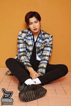 #Ahn Jae Hyo #JaeHyo #안재효 #Block B #블락비 #k-pop