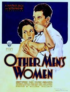 projetor antigo: Mulher do Outro 1931 mp4 1931 , Drama/Romance , Fred Kohler , Grant Withers , James Cagney , Joan Blondell , Lillian Worth , Mary Astor , Original(Sem Legendas) , Regis Toomey , Walter Long , William A. Wellman