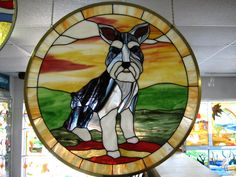 J&M Stained Glass, North Myrtle Beach, SC