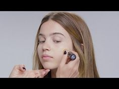 How To: Find Your Skin Foundation Stick Shade (Bobbi Brown Cosmetics)