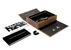 The task was to develop a creative art inspired solution for an upper management present indedication to the 10 year partnership between adidas and the New Zealand RugbyUnion (NZRU) / All Blacks. All elements anddetails of this leather-bound box were inspired by the relevant tools of arugby game and the key values of this partnership. We created a unique,limited and personalized publication which is very surprising for the recipientand arouses a strong emotional experience.  #adidas…