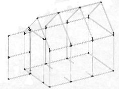 Free Pvc Greenhouse Plans | House Plans With Photos