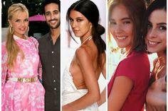 Goldify: STARS, STARS, STARS DAS WAREN DIE HIGHLIGHTS DER B... Lily Pulitzer, Highlights, Stars, Dresses, Fashion, Gowns, Moda, La Mode, Lilly Pulitzer