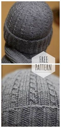 Excellent Pictures mens Crochet Hat Ideas It can be Nation's Sewing four week period inside September. Just simply as it would be stitches m Knit Hat For Men, Hat For Man, Crochet Winter Hats, Crochet Hats, Herren Winter, Winter Hats For Men, Diy For Men, Moda Emo, Knit Patterns