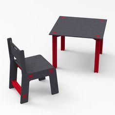 A' Design Award Winners We Love: Furniture and Lighting Design - Design Milk