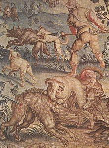 Wolf hunting - Wikipedia, the free encyclopedia