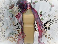 Lichior de Cafea-Kavelikor,preparat in casa rapid.Un Lichior de cafea usor de preparat, cremos cu o aroma irezistibila.Cum se prepara Lichiorul de cafea.