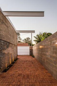 small house plan outdoor garage design idea