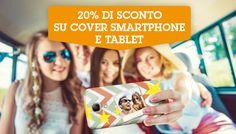 IL FOTOGRAFO AREZZO via Monte Falco 12 tel 0575324898 Fino al 31 di luglio -20% di sconto su cover smartphone e tablet su www.ilfotografoarezzo.photosi.com,per tutte le altre offerte vieni a trovarci in negozio