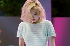 Ahn Hyejin   Hwasa