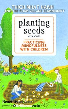 Planting Seeds with Song Practicing Mindfulness with Children >>> To view further for this item, visit the image link.