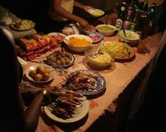 Food in Madagascar ❤ ℒℴvℯ