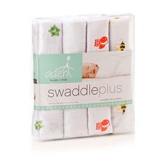 Aden And Anais Swaddle Blankets Beauteous Set Of 4 Classic Swaddling Cloths  Blanket Nordstrom And Bird Design Ideas