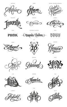 World food programme tatoo lettering, cool tattoo fonts, fonts for tattoos, tattoo lettering Tattoo Name Fonts, Tattoo Lettering Fonts, Name Tattoo Designs, Tattoo Script, Name Tattoos, Graffiti Lettering, Body Art Tattoos, Sleeve Tattoos, Cool Tattoo Fonts