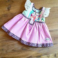 Sweethoney Sweet Honey Pink Lola Version 2 Dress Sz 4 Limited Free Shipping New   eBay
