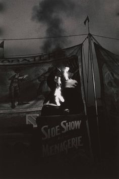 View Fire Eater at a Carnival, Palisades Park, N. by Diane Arbus on artnet. Browse more artworks Diane Arbus from Feldschuh Gallery. Diane Arbus, Coney Island, Palisades Park, Lower East Side, New Jersey, San Francisco Museums, Museum Displays, Portraits, Vintage Circus