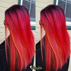 @ hairbykaseyoh