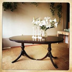 ANOUK offers an eclectic mix of vintage/retro furniture & décor.  Visit us: Instagram: @AnoukFurniture  Facebook: AnoukFurnitureDecor   June 2016, Cape Town, SA. Decoration, Dining Table, Photo And Video, Facebook, Instagram, Furniture, Home Decor, Retro Vintage, Decorating