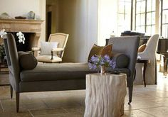 Cavendish Daybed;Rela Gleason Design Collection