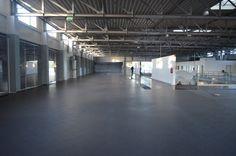 Fusion Élmény- és Rendezvényközpont Basketball Court