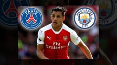 Alexis Sanchez to Manchester City: Arsenal star eager to tell Arsene Wenger he wants move