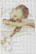 Schemi Punto Croce Schemi Per Neonati 3