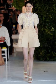 Delpozo Spring 2014 Ready-to-Wear Collection