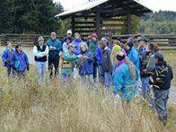 Native Plant Stewardship Class