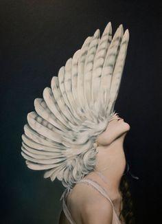 Amy Judd // Avian Crown