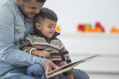 A new study by Scholastic reiterates how important it is for parents to read with and to kids from day one. Here are some tips for good books, good practices.
