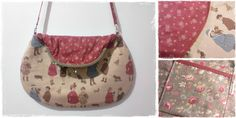 *Bags collections by nenamel*: PETIT ODILE bags