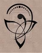 Celtic Symbol for Mom | Celtic Symbol For Mother - Bing Images maybe with a heart behind it?