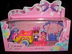 Bonnie (Silverlit Toys Manufactory Ltd) années 90