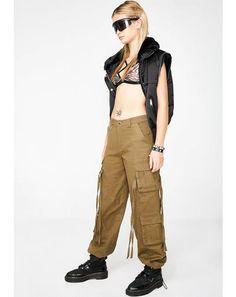 132dd3d7 Altra Pants #dollskill #iamgia #streetstyle #instagram #cargo #pants #tan